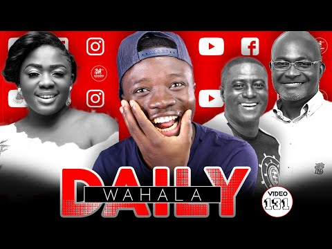 Ken Agyapong on Tracey Boakye AGAIN, & She Replies + Captain Smart