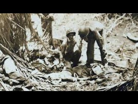 Battle of Guam  The Full Battle of Guam Documentary ✪ Intense History Channel