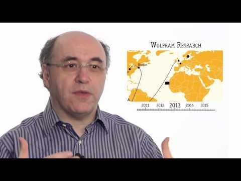 [Обзор] Wolfram Alpha - ультимейт система знаний.