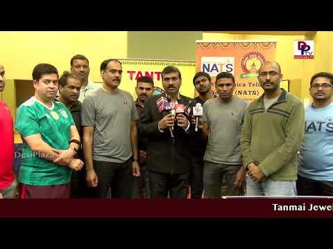 Dallas- America Telugu Sambaralu 2019 - Table Tennis Tournament May 24th, 25th & 26th  Irivng texas