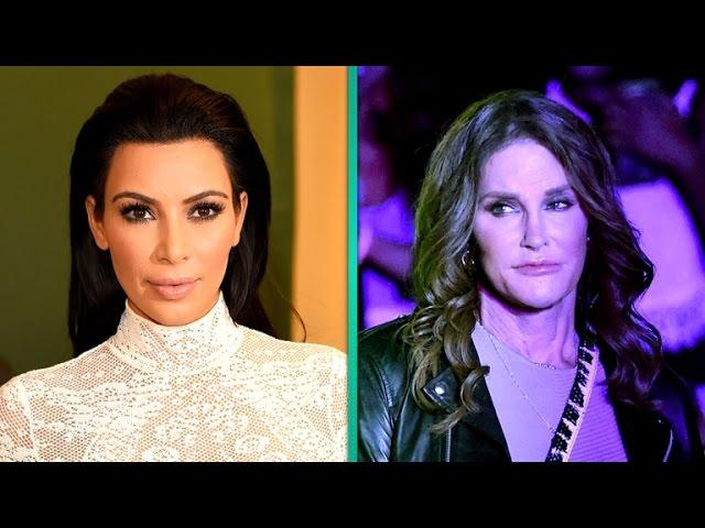 Kim Kardashian Reveals Her Father, Robert, Knew Bruce Jenner's Secret