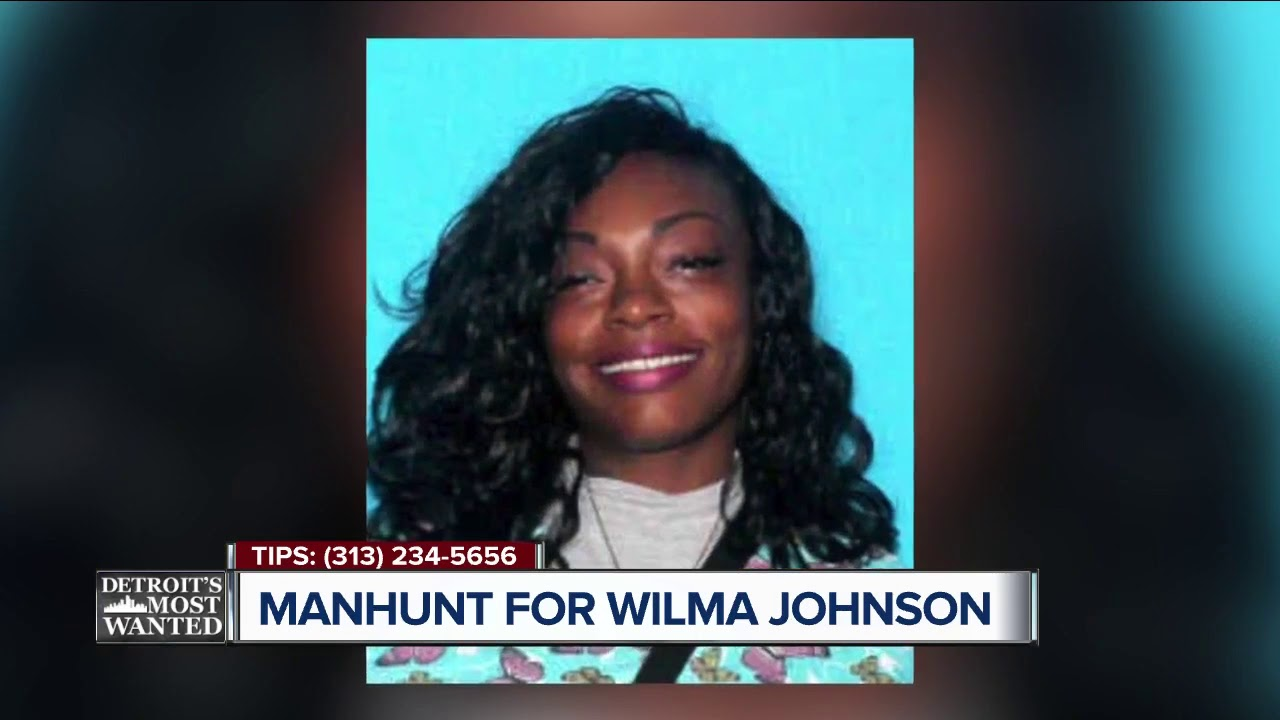 Detroit's Most Wanted: Wilma Johnson wanted for moving heroin through metro Detroit