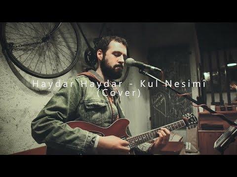 Levent Batu - Haydar Haydar (Cover)