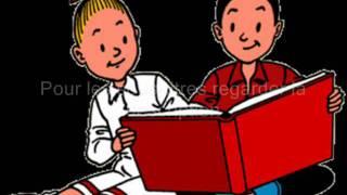 Fanfreluche est une poupée - Bob et Bobette Evantail-Junior