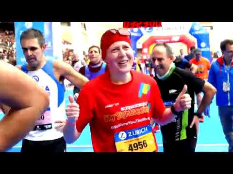 The CS Marathon Challenge #01 – Sevilla 2018