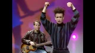 Kids in the Hall - Bass Player