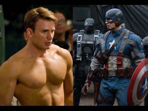 Chris Evans Talks AVENGERS: AGE OF ULTRON With AMC At ...