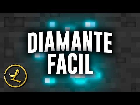 💎 Cómo Encontrar DIAMANTES En Minecraft