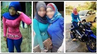 Ini Dosa Di Balik Jilbab Gaul
