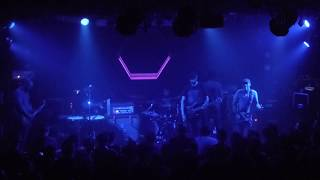 Mogwai - Blues Hour (Houston 04.25.14) HD