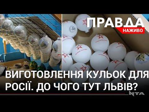 Телеканал НТА: Ялинкові іграшки з логотипами російської армії: хто власник?
