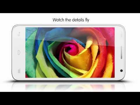 Présentation du Alcatel One Touch Idol 2 Mini S - Virgin Mobile