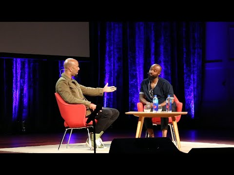 Black America Again, Conversation With Bradford Young