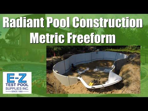 Winterizing semi in ground pool trevi doovi for Aspirateur piscine trevi
