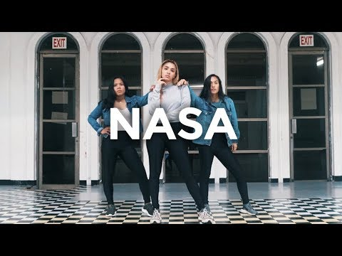 Ariana Grande - NASA (Dance Video) | @besperon Choreography