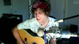 Ray LaMontagne - Jolene - Cover by Brent Brown