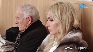 В администрации состоялось заседание комиссии по проблемам русскоязычного населения Каспийска