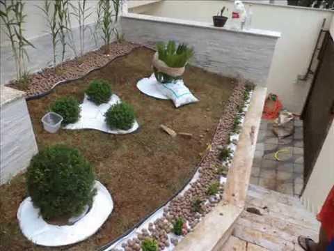 meu jardim passo a passo[irmaos de manhuaçu]