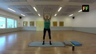 Pilates Geneviève n°2