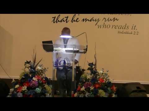 Message: Breathe On Me - Pastor Jeff Weathersby (9.18.16)