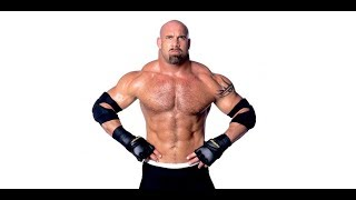 Bill Goldberg WCW Theme Music