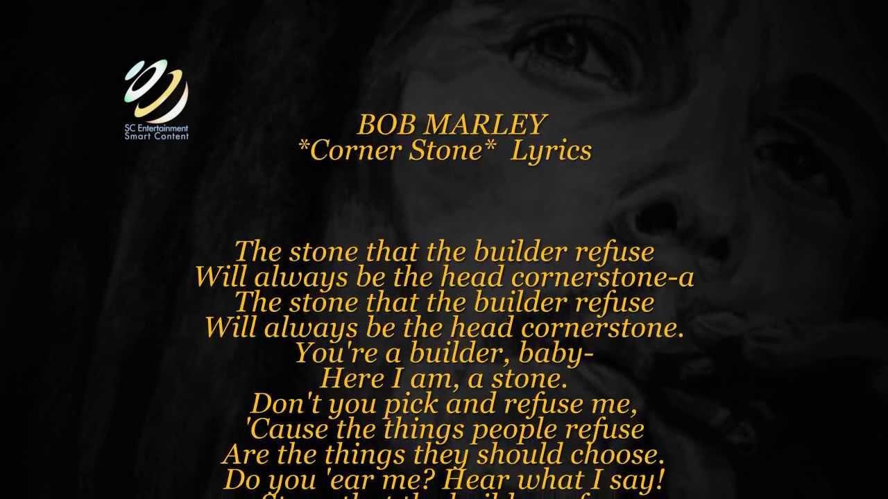 Bob Marley - Easy Skanking Lyrics | MetroLyrics