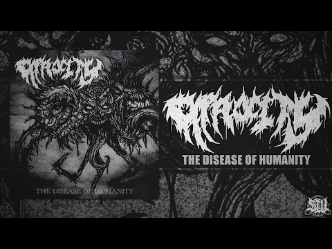 ATROCITY - THE DISEASE OF HUMANITY [OFFICIAL ALBUM STREAM] (2016) SW EXCLUSIVE