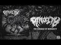 Capture de la vidéo Atrocity - The Disease Of Humanity [Official Album Stream] (2016) Sw Exclusive