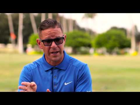 The Power of Coaching with Sean Foley