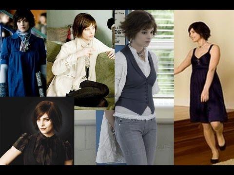 Alice cullen dress style