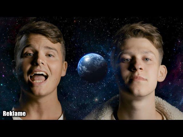 Genanvenner - Mika & Tobias