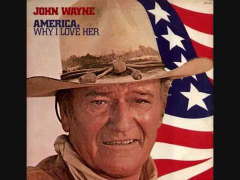 John Wayne - Why I Love Her