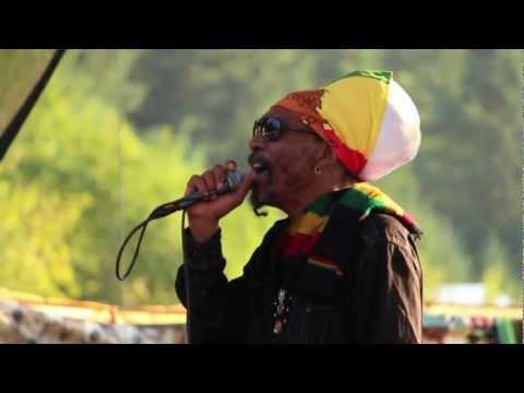 Ras Batch, Tuff Lion Ras Attitude & J Ross Parrelli [Northwest World Reggae Festival]