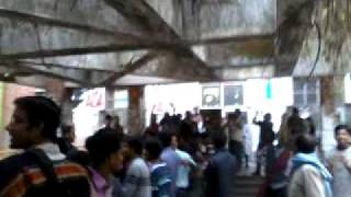 JNUSU elections 2012 Voting Day Videos and Pics