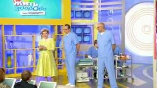 Рак щитовидной железы. Эхо Чернобыля