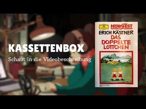 Das doppelte Lottchen YouTube Hörbuch auf Deutsch