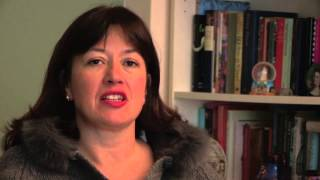 "Daisy Goodwin Discusses ""The Fortune Hunter"""