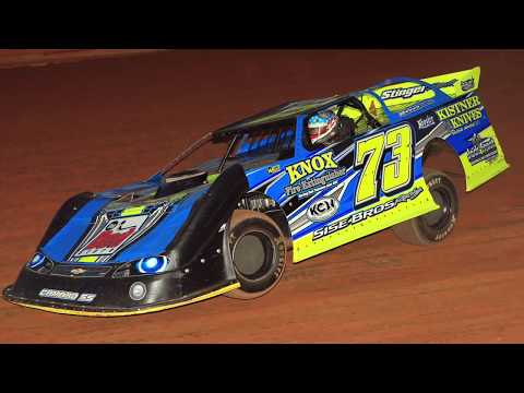 Trevor Sise In-Car / Volunteer Speedway / Championship Points Racing 6.30.18