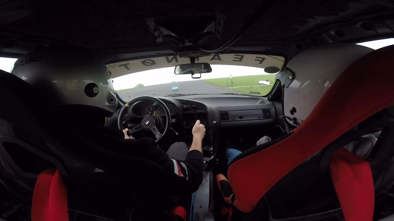 RaceDay 2021 Ułęż – Test auta Michała 😀 2:38