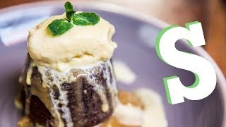 Sticky Toffee Pudding Recipe - Made Personal by SORTED