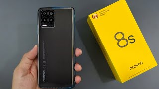 Realme 8s 5G Unboxing And GIVEAWAY   Realme 8s 5G First Look