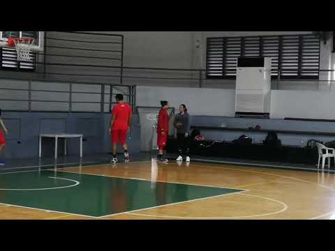 Terrence Romeo, Marcio Lassiter meet for first time as SMB teammates months after commotion