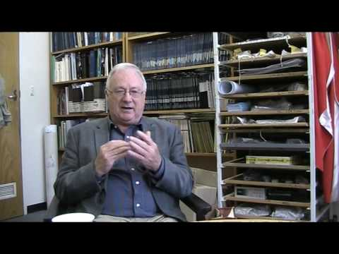 Ross Large (Part 9): Geology Department, University of Tasmania and CODES
