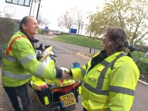 Emergency Bikers Channel 5