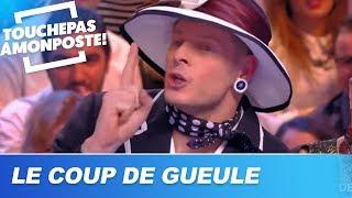 Matthieu Delormeau pousse un coup de gueule contre Miss France