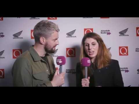 Liam Fray: