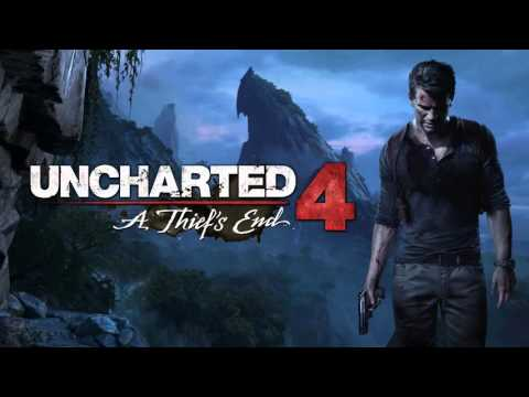 Soundtrack Uncharted 4 (Theme Song) - Trailer Music Uncharted 4