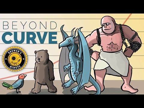 Brewer's Minute: Beyond Curve