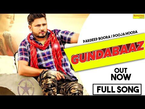 pardeep-boora-:-gundabaaz-(official-song-)-pooja-hooda-|-new-haryanvi-songs-haryanvai-2021-|haryanvi
