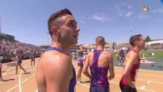 Men's 1500m | Summer Champions Series | 2017 USATF Outdoor Championships